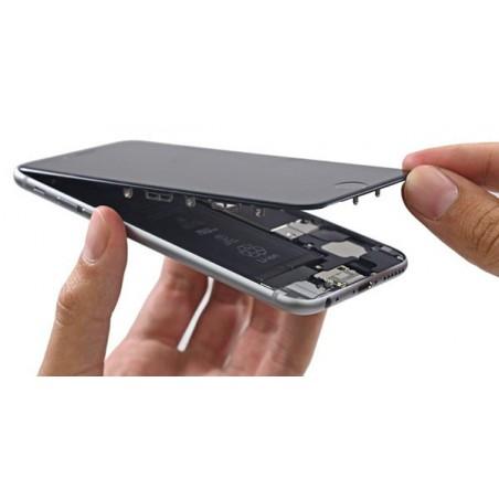 Réparation de la vitre iPad 2