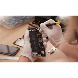 iPhone 6: Réparation de la vitre et écran LCD iPhone 6