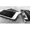 Réparation de la vitre et écran LCD Samsung Galaxy S4