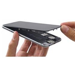Réparation de la vitre et écran LCD iPhone 4