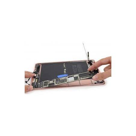 Réparation de la vitre iPad AIR