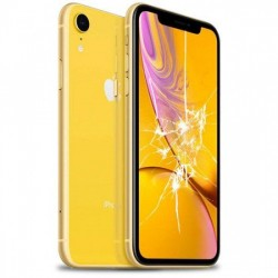 iPhone XR Réparation de...