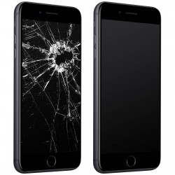 iPhone 7 Plus Réparation de...